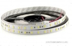 LED strip SLS-5730-60-12-IP22,warm white